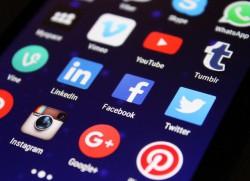 Social Media Nutzer Ende 2015